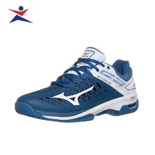 Giày tennis Mizuno Wave Intense Tour 4 AC 61GA207027 hàng chính hãng thumbnail