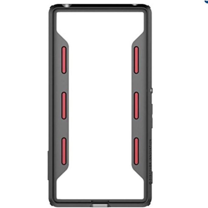 Ốp Viền chống sốc Nillkin cho Sony Xperia Z4 (Sony Xperia Z3 + / Z3 Plu