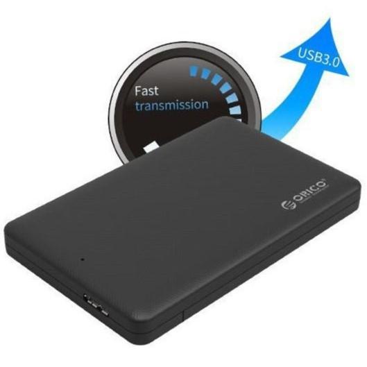Hộp Box ổ cứng HDD, SSD 2.5'' Orico 2577U3 Sata 3.0 -SP Chính hãng bảo hành 12 tháng!