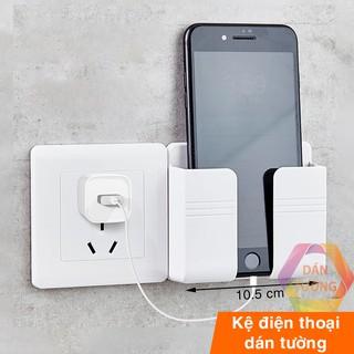 """[Hàng Cao Cấp] Khay để điều khiển xẻ rãnh - Kệ điện thoại dán tường đa năng, với miếng dán tường chắc chắn. giá chỉ còn <strong class=""""price"""">100.000.000đ</strong>"""
