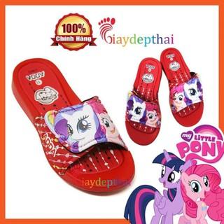 Dép Thái Lan Ngựa Pony cho bé gái Adda 31W62