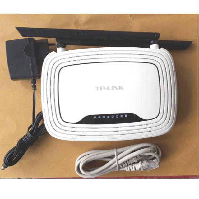 Thanh lý bộ phát wifi Tplink giá rẻ shoppe Giá chỉ 65.000₫