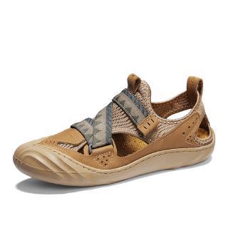Giày Sandal Đế Cao Su Thời Trang Dành Cho Nam