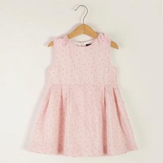 (3/4y,7/8y,9/10y)Váy Tizza xuất Tây Ban Nha made in VN