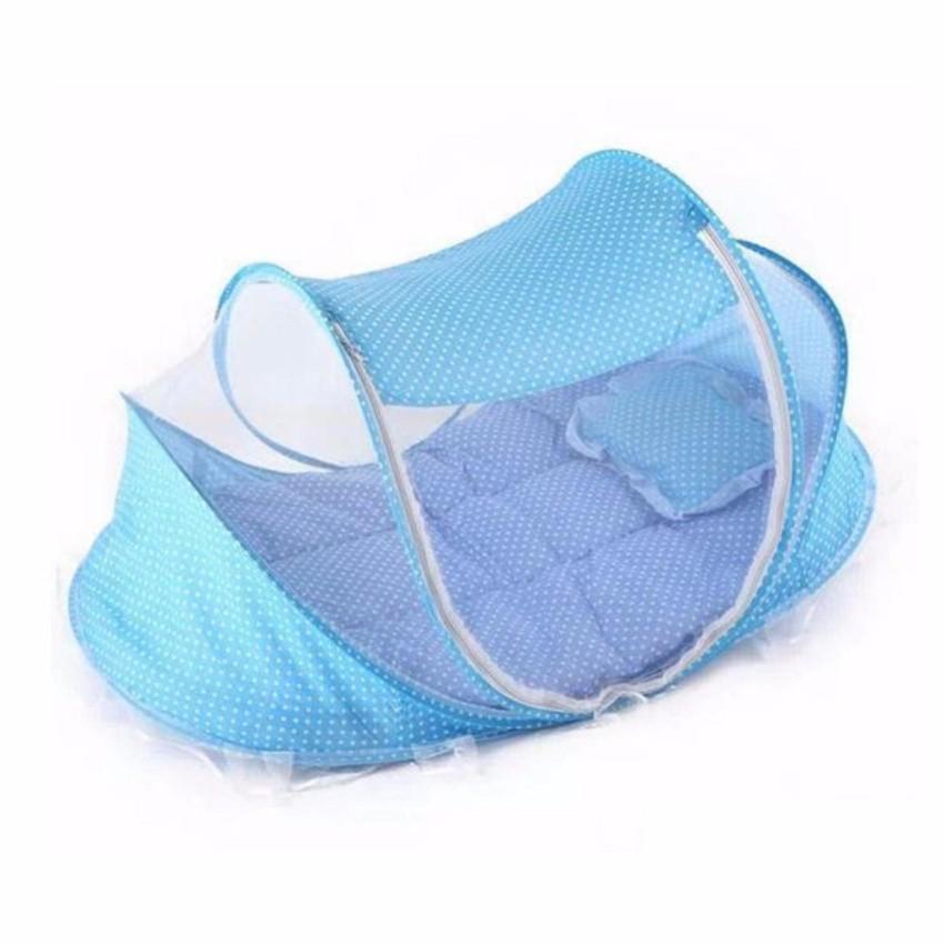 Bộ màn ngủ kèm đệm chống muỗi dành cho bé RoyalKid0723 (Xanh) - 3091039 , 595516882 , 322_595516882 , 250000 , Bo-man-ngu-kem-dem-chong-muoi-danh-cho-be-RoyalKid0723-Xanh-322_595516882 , shopee.vn , Bộ màn ngủ kèm đệm chống muỗi dành cho bé RoyalKid0723 (Xanh)