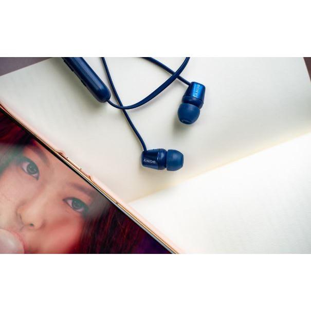 Tai nghe bluetooth WI C310 ( WI-C310 ) - Hàng Chính Hãng