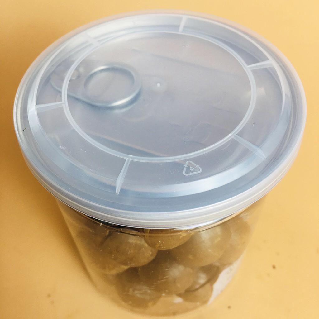 (Hũ 250g) Hạt macca nứt vỏ - (Có tặng dụng cụ tách vỏ) - Hạt macca Úc to, đều - BeeNut