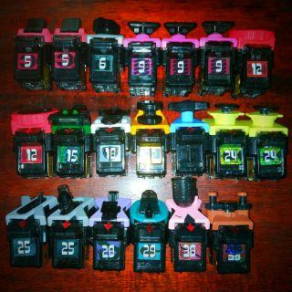 Vật Phẩm Astro Switch Thường – Kamen Rider Fourze