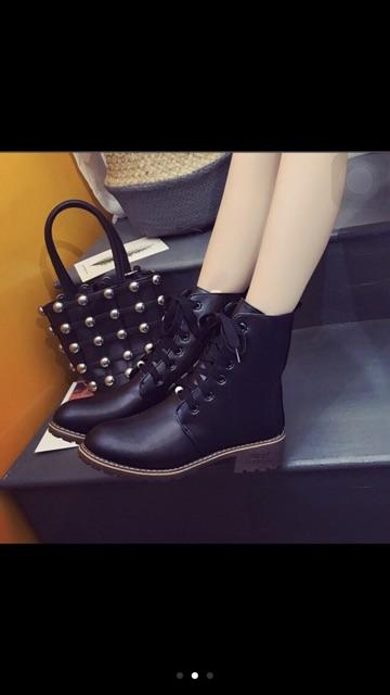 Boot da cao cổ