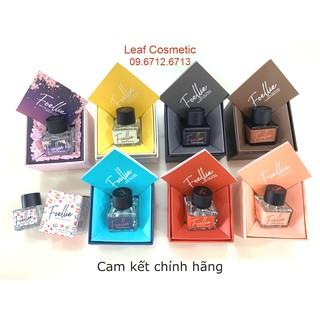 [ Chính Hãng - 8 mùi ] Nước hoa vùng kín Follie Eau De Innerb Perfume Hàn Quốc 5ml thumbnail