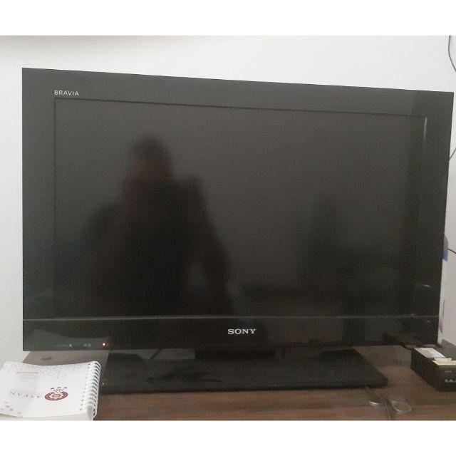 LCD sony 28 นิ้ว สินค้ามื้อสอง