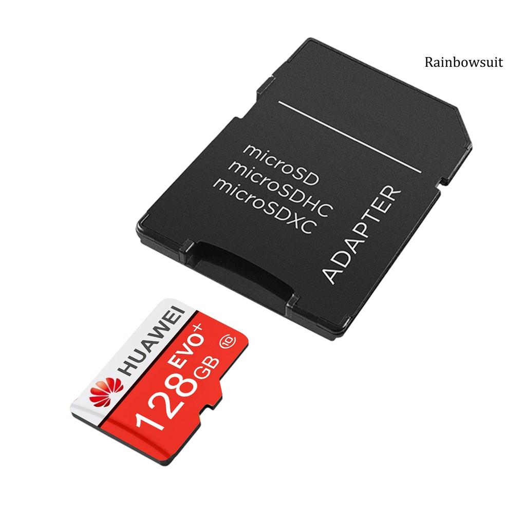 Thẻ Nhớ Rb- 64 / 128 / 256 / 400gb