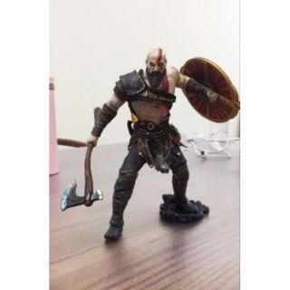 God of war Kratos figure