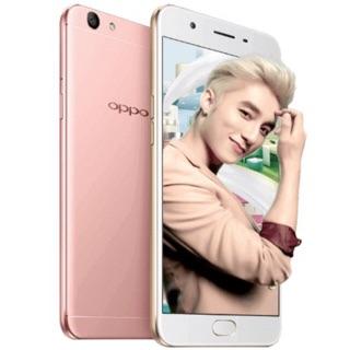 Điện thoại Oppo F1S 2017 64Gb Ram 4Gb Chính hãng công ty mới 100%