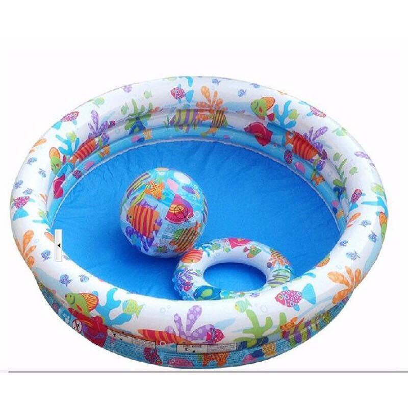Bể Bơi Tròn 3 Tầng Intex 3 Chi Tiết Cực Yêu - 3601458 , 1227741410 , 322_1227741410 , 225000 , Be-Boi-Tron-3-Tang-Intex-3-Chi-Tiet-Cuc-Yeu-322_1227741410 , shopee.vn , Bể Bơi Tròn 3 Tầng Intex 3 Chi Tiết Cực Yêu