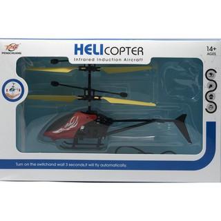 Máy bay helicopter điều khiển bằng tay