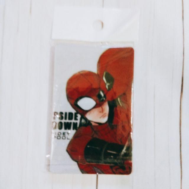 Thẻ dán Spideypool