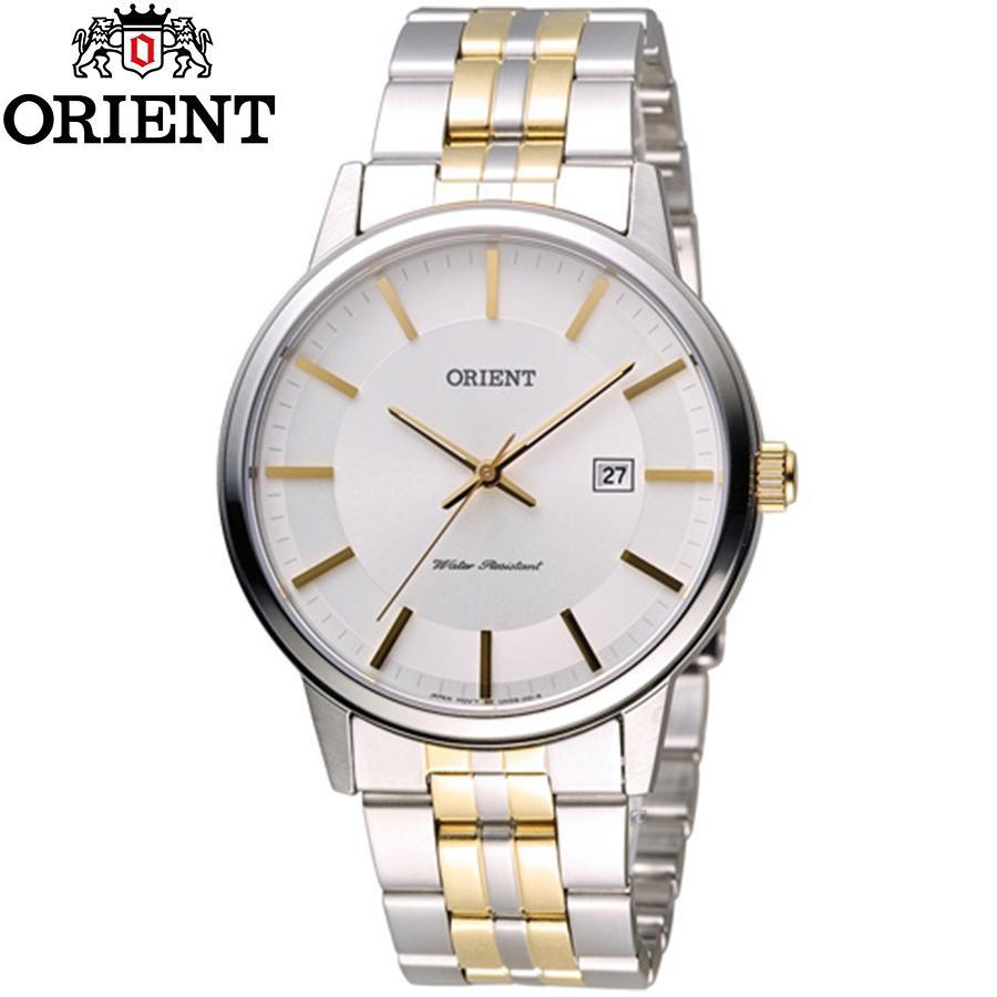 Đồng hồ nam dây kim loại Orient FUNG8002W0 - 21730610 , 1682802673 , 322_1682802673 , 4810000 , Dong-ho-nam-day-kim-loai-Orient-FUNG8002W0-322_1682802673 , shopee.vn , Đồng hồ nam dây kim loại Orient FUNG8002W0