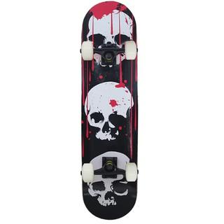 [Hàng Chính Hãng] Ván Trượt Skateboard ( SIÊU MỚI SIÊU HOT )Đẳng cấp Quốc tế