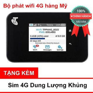 (Rẻ Vô Địch) Bộ Phát Wifi 4G Cao Cấp 810S, Netgear 782S, Netgear 762S - Hàng Thương Hiệu Mỹ thumbnail
