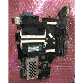 Bo mạch chủ mainboard laptop lenovo T410s thumbnail