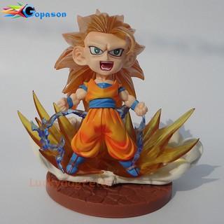 [TẶNG MÓC KHÓA] DragonBall Z Super Saiyan Son Goku