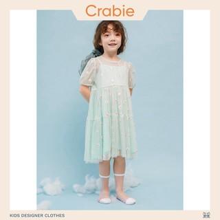 Váy Thiết Kế Dự Tiệc - Camila Dress - Mint