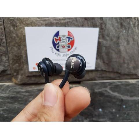 Tai nghe Samsung S8 AKG Bốc Máy
