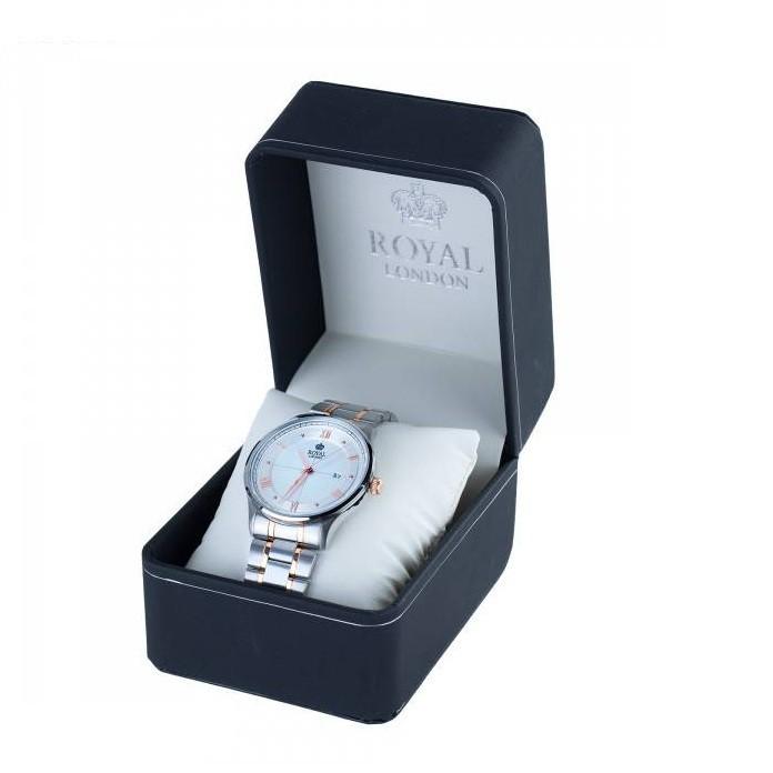 Đồng hồ nam Royal London 41358-11