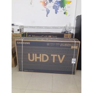 Smart Tivi Samsung 4K 70 inch UA70RU7200( HÀNG NEW NGUYÊN SIÊU BẢO HÀNH 2 NĂM)
