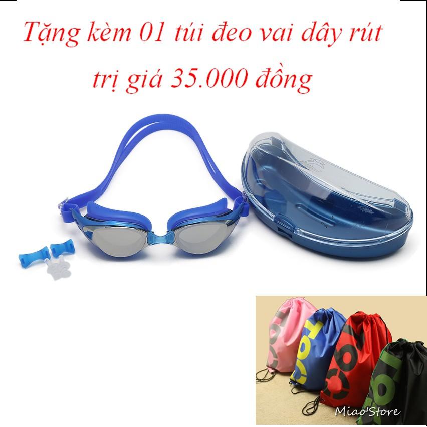 Kính bơi Shenwu tráng bạc tặng kèm túi đeo vai dây rút tiện lợi - 2953257 , 192741315 , 322_192741315 , 149000 , Kinh-boi-Shenwu-trang-bac-tang-kem-tui-deo-vai-day-rut-tien-loi-322_192741315 , shopee.vn , Kính bơi Shenwu tráng bạc tặng kèm túi đeo vai dây rút tiện lợi