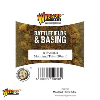 Sản Phẩm Battlefields & Basing – Moorland 10mm Tufts