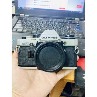 Máy ảnh chụp film Olympus OM10 body only chưa bao gồm lens,film