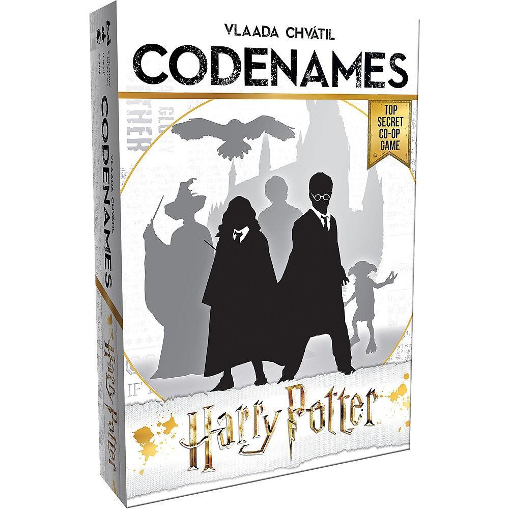HÀNG CHÍNH HÃNG – Codenames Harry Potter