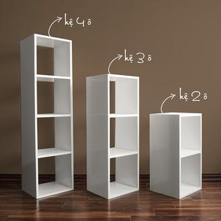 Kệ Sách Tổ Ong Đa Tầng dễ thương đa công dụng, để đồ, để sách tiện lợi, dễ dàng, hiện đại 5.0