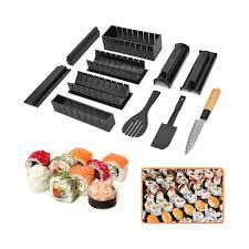 Bộ Dụng Cụ Làm Sushi 11 Món Chế Biến Món Sushi -3778 - 2617816 , 1167385164 , 322_1167385164 , 139000 , Bo-Dung-Cu-Lam-Sushi-11-Mon-Che-Bien-Mon-Sushi-3778-322_1167385164 , shopee.vn , Bộ Dụng Cụ Làm Sushi 11 Món Chế Biến Món Sushi -3778