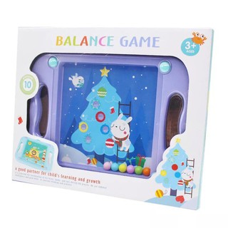 BẢNG LẮC BALANCE GAME