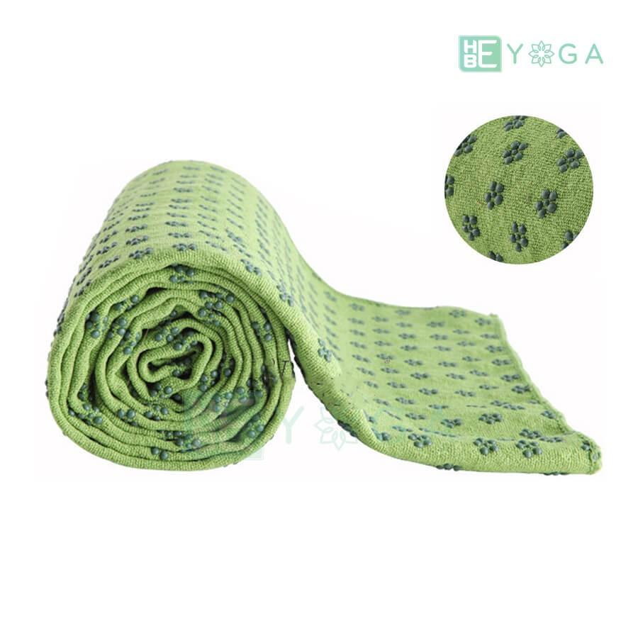 Khăn Trải Thảm Yoga Hạt Hoa Mai Màu Xanh Lá Cao Cấp - 3566920 , 1177330446 , 322_1177330446 , 299000 , Khan-Trai-Tham-Yoga-Hat-Hoa-Mai-Mau-Xanh-La-Cao-Cap-322_1177330446 , shopee.vn , Khăn Trải Thảm Yoga Hạt Hoa Mai Màu Xanh Lá Cao Cấp