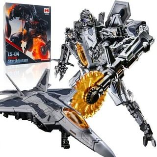 Mô hình Transformer cao cấp LS04 BMB