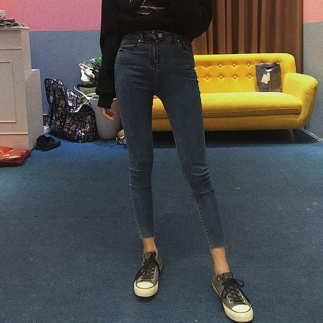 #Q73CS Skinny Jeans