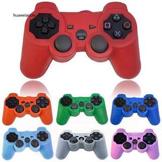Vỏ silicon bọc tay cầm chơi game PS3 thumbnail