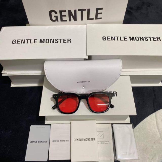 [ HOT TREND 2020 ] Kính Gentle Monster SouthSide Fullbox GM- Hàng Siêu Cấp