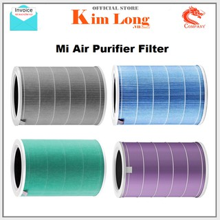 [Có chip RFID] Lõi lọc không khí Xiaomi Mi Air Purifier Filter (cho đời 1,2, 2H , 2S , 3, 3C , 3H , Pro) – Chính hãng