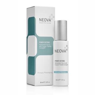 Tinh chất Đồng Peptide trẻ hóa da và tăng sinh collagen_NEOVA POWER DEFEND thumbnail