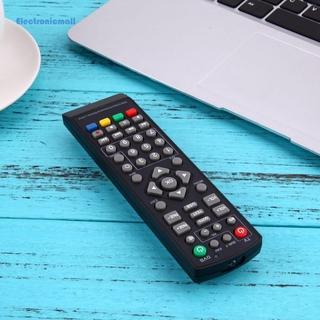 1 Điều Khiển Từ Xa Cao Cấp Cho Tv Dvb-T2