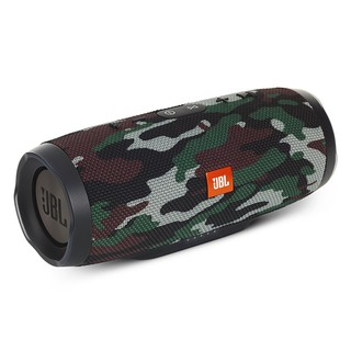 Loa Bluetooth JBL Charge 3 Special Edition 20W – Hàng Chính Hãng – Màu rằn ri quân đội