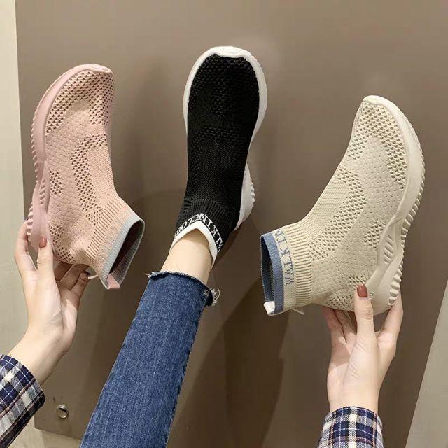 Giày thể thao QC nữ