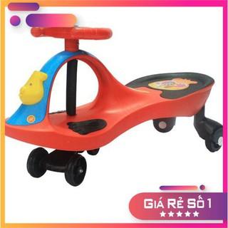 Xe lắc có nhạc Việt Nhật – xe đồ chơi cho bé