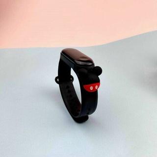 MCV Đồng hồ điện tử Led Mtt5 con nít nhân vật hoạt hình ngộ nghĩnh TT56 2 AO22