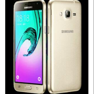 Điện thoại Samsung galaxy j3- hàng chính hãng -Ram 1.5G / Rom 8G – Mạng 4G/LTE